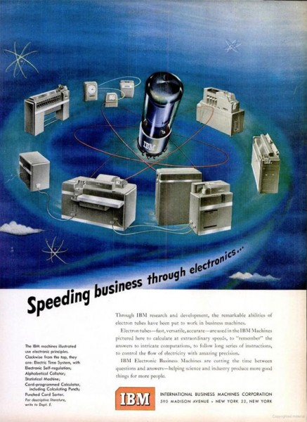 IBM 1950