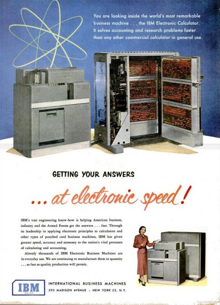 IBM 1952