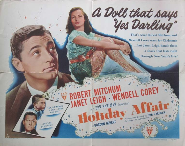 Holiday Affair 2