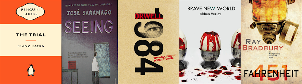 an analysis of the challenges in fahrenheit 451 by ray bradbury and brave new world by aldous huxley