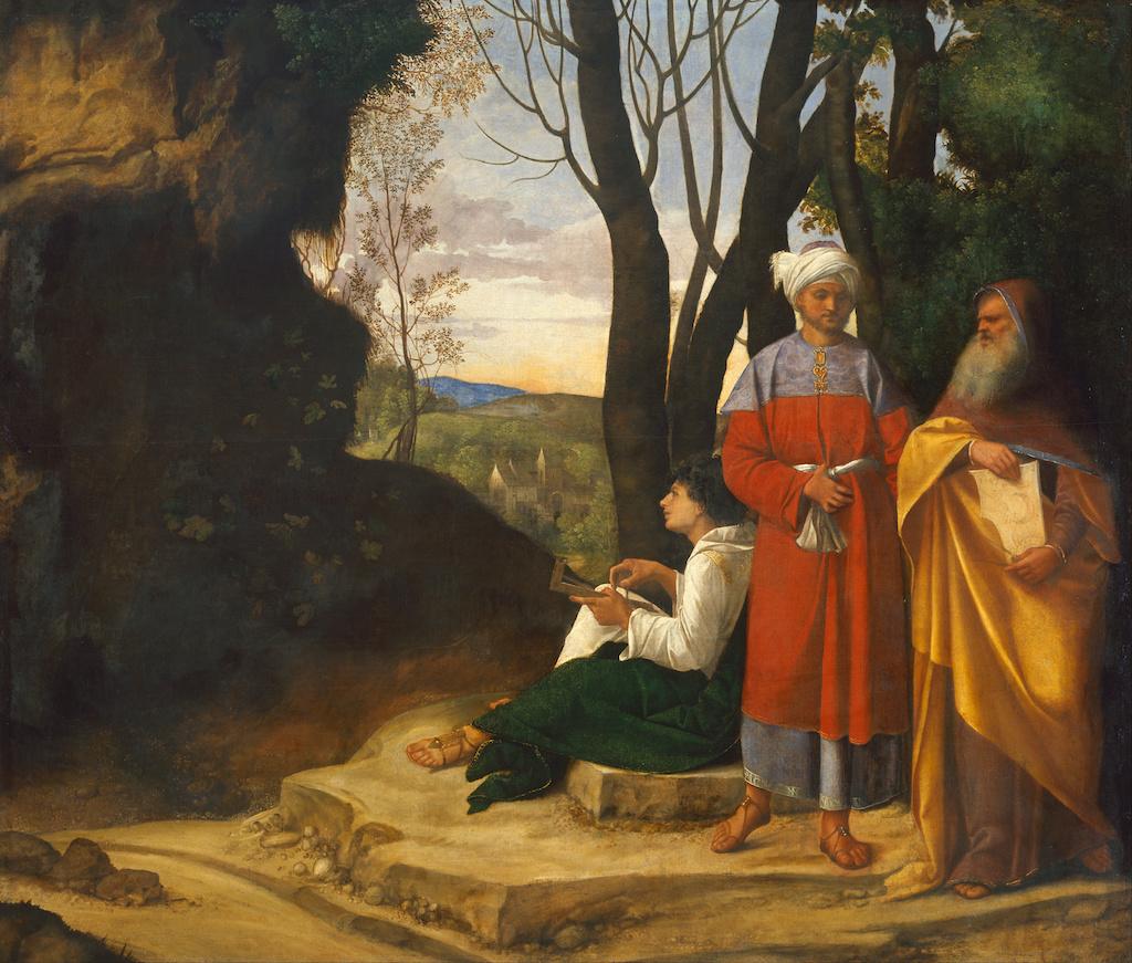 a biography of giorgio da castelfranco Giorgione or giorgio barbarelli da castelfranco was born in 1477 or 1478 in castelfranco he probably studied art under giovanni bellini  giorgione biography giorgione or giorgio barbarelli da castelfranco was born in 1477 or 1478 in castelfranco.