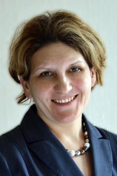 Инара Гусейнова