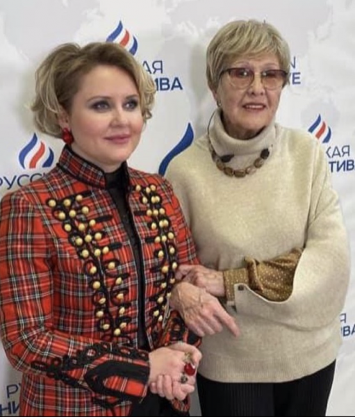 Русская инициатива