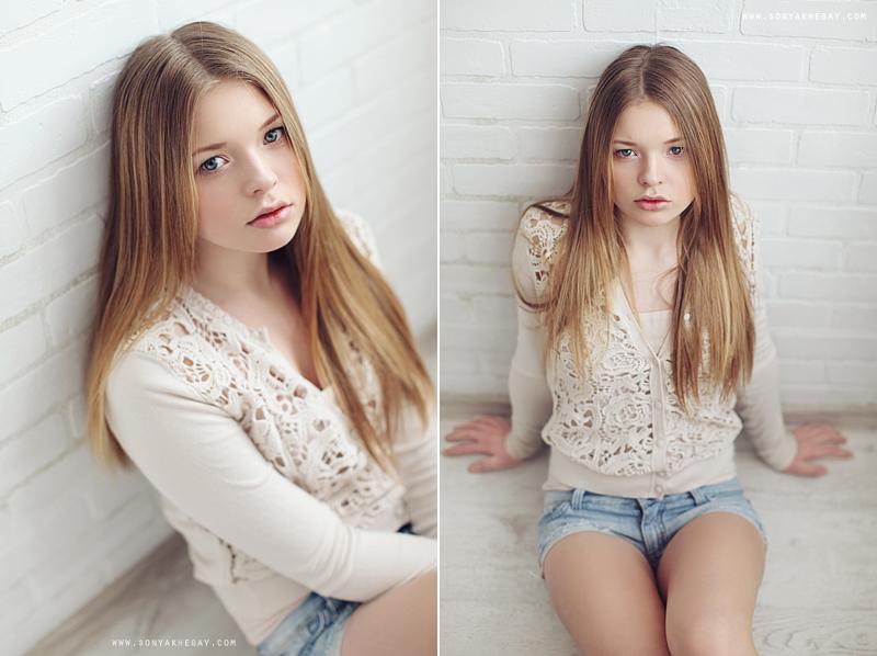 Смотреть порно молоденькие русские девочки
