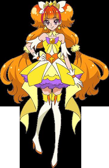 83d888b5529c8b Go! Princess PreCure [Final Pre-Series Weekly Discussion]: precure ...