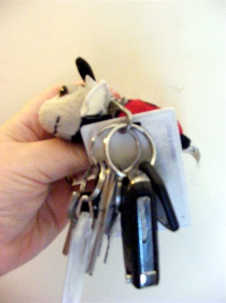 keys mainly 002