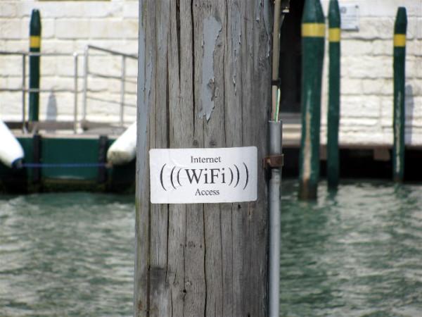 Venice wi-fi