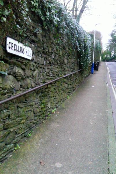 crellins hill