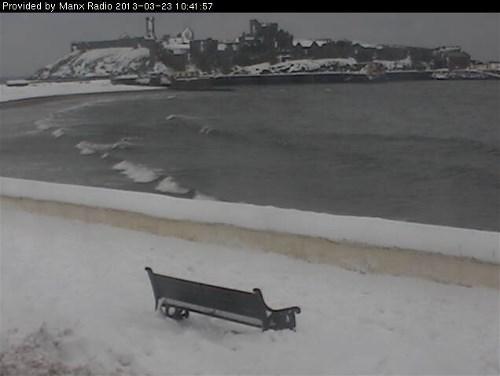 Snow, Peel, Webcam