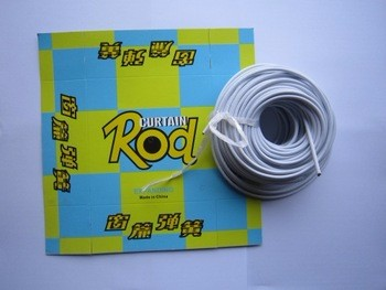 Curtain Spring Rod