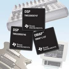 DSP_Texas Instruments