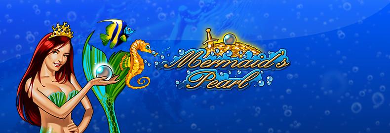Mermaid's Pearl - Жемчужина русалки