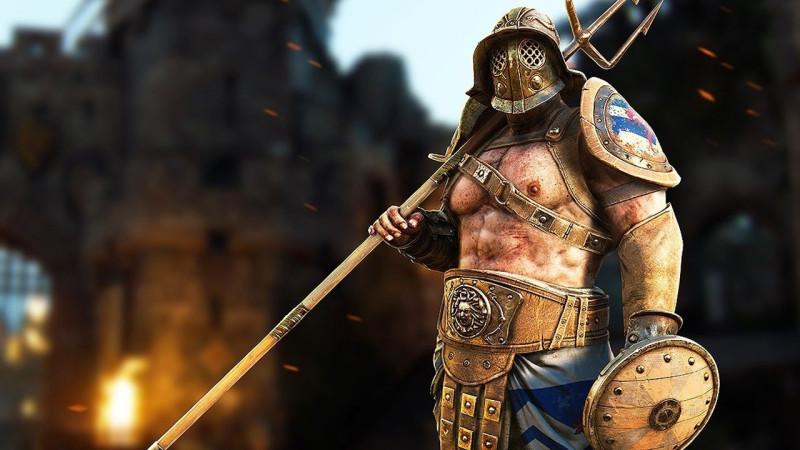 Gladiator слот