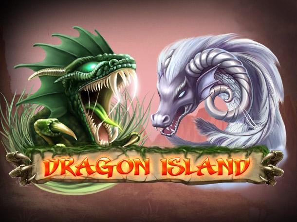 Dragon Island слот