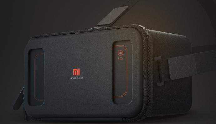Xiaomi представила очки виртуальной реальности