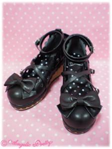 shoes bk