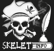 Скелет инфо