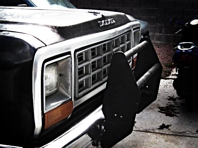 big ass truck