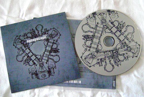 synapscape cd