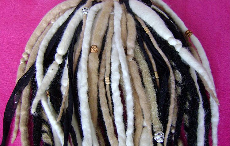 voodoofall nr 2 detail