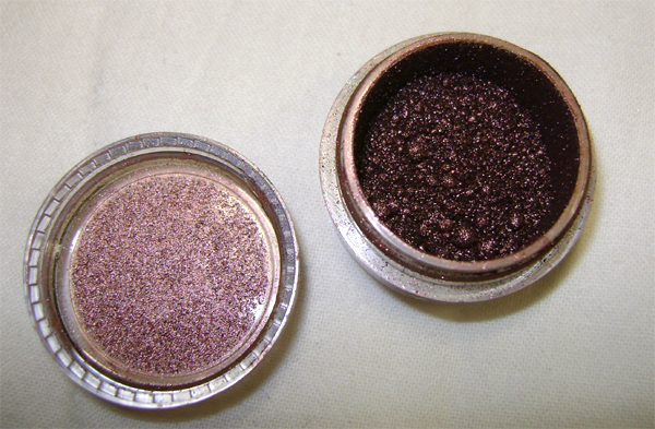 mac chocolate brown