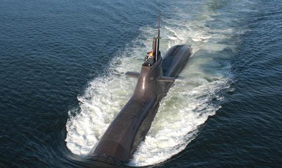 скандал из подводной лодкой
