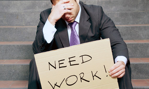 post-unemployment