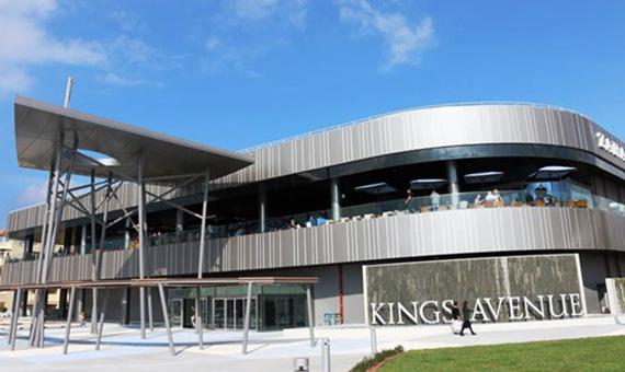 KingsAvenueMall