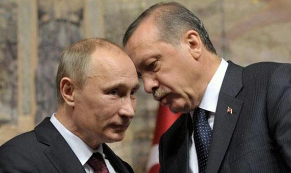 Erdogan-i-Putin