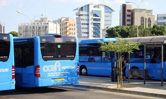 Транспорт-на-Кипре