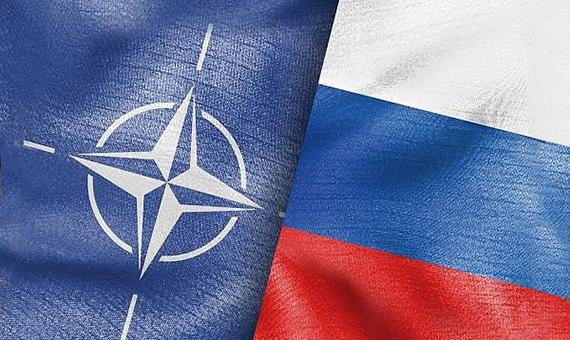 Rossiya-Nato