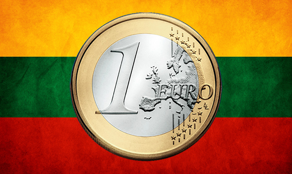 litva-euro