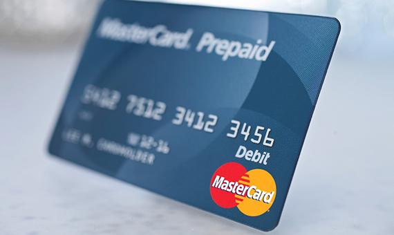 MasterCard-Prepaid-Card