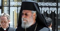 Chrystostomos II