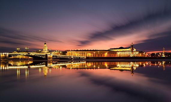 Санкт-Петербург-фото-4