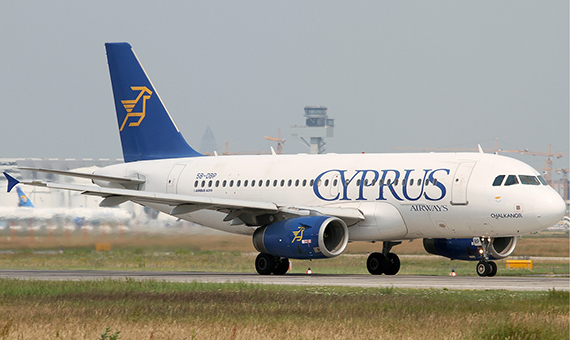 Cyprus_Airways_Airbus_A319_KvW