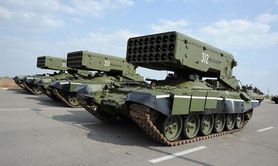 ТОС-1А1