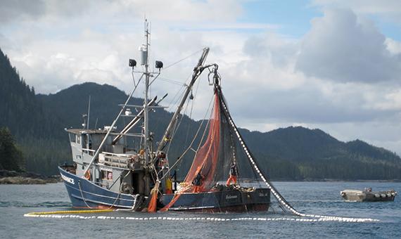 2010 - 8 - 20 Alaska Fishing 090