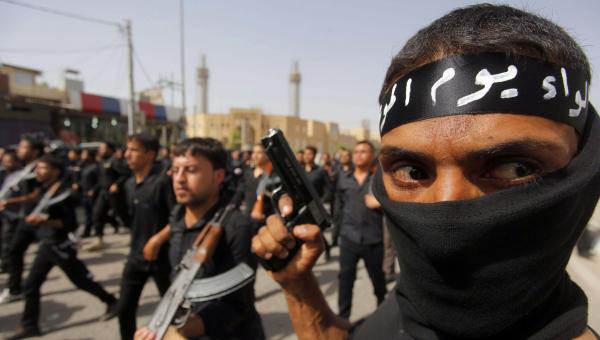 siriyskie-oppozicionery-zaklyuchili-s-boevikami-islamskogo-gosudarstva-soglashenie-o-nenapadenii