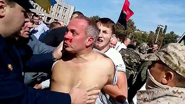 v-es-prizvali-provodit-politicheskuyu-diskussiyu-na-ukraine-nenasilstvennym-putem