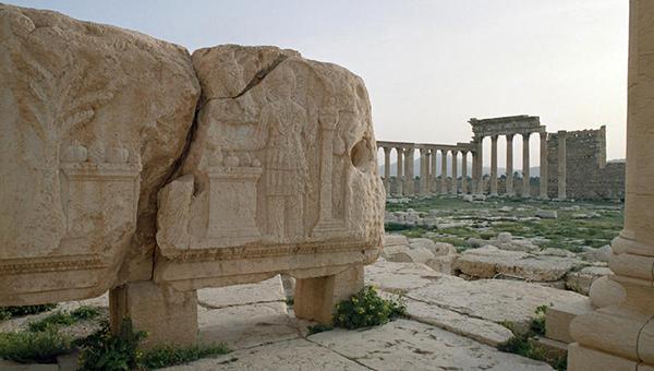 istoriya-kak-zhertva-voyny-smi-opublikovali-spisok-postradavshih-pamyatnikov-kultury-v-sirii