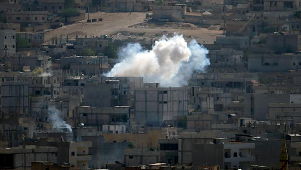 islamskoe-gosudarstvo-zahvatilo-shtab-kvartiru-kurdskih-voennyh-v-kobane
