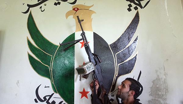vrazhdovavshie-terroristicheskie-gruppirovki-obedinilis-protiv-siriyskoy-oppozicii