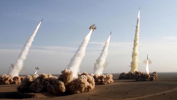 palestinskoe-dvizhenie-hamas-provelo-uchebnye-puski-raket-v-storonu-sredizemnogo-morya