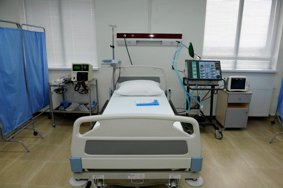 Городская клиническая больница 14 г. москвы