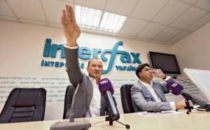 Александр Альтман называет себя новым инвестором канала. Журналисты ТВи считают, что он получил контроль неправомерно