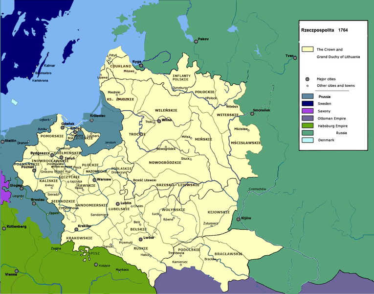 765px-Polish-Lithuanian_Commonwealth_in_1764