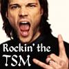 rockin the TSM 2