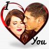 I love you ja-da
