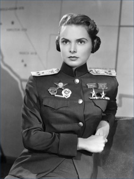 Ольга Орлиф